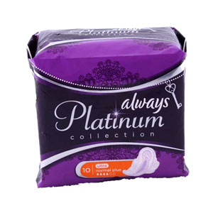 Ultra Platinum Collection Normal Plus Single 8шт. 1/16