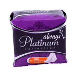 Ultra Platinum Collection Normal Plus Single 10шт. 1/16