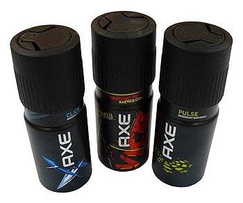 axe дезодорант: